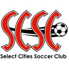 Select Cities Soccer Club