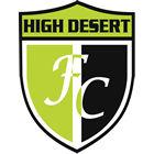 High Desert FC - Hesperia