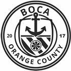Boca Orange County
